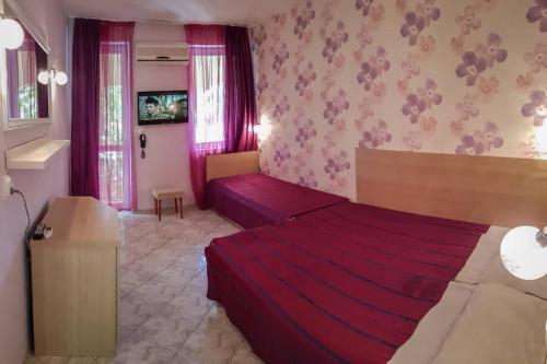 Легло или легла в стая в Хотел Рилена