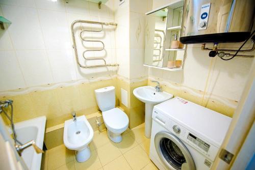 Ванная комната в Okeanskiy, 136
