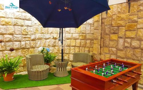 Otras actividades disponibles en la posada u hostería o alrededores