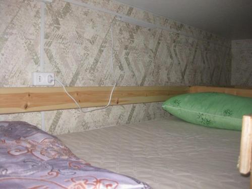 Кровать или кровати в номере Feel at home Hostel Suzdal