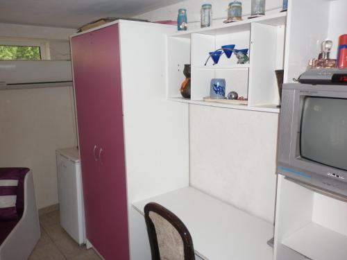 Кухня или кухненски бокс в Pri Didi