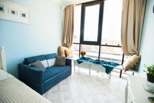 Apartment Raushen Prestige with sea view