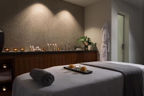 Spa and/or other wellness facilities at Rocco Forte Hotel De Rome