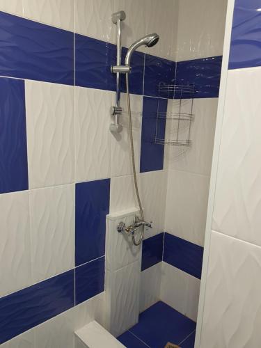 Ванная комната в Crystal Inn