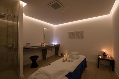 Spa o instalaciones de bienestar en Hotel Bella Playa & Spa