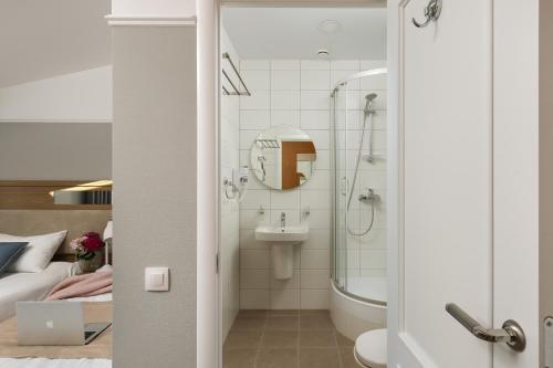 Ванная комната в Покровский Посад
