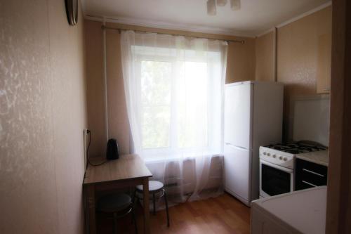 Кухня или мини-кухня в Park Kolomenskoe
