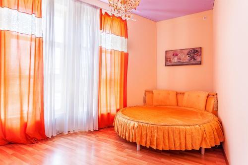 Кровать или кровати в номере Aparthotel Maya
