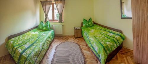 Легло или легла в стая в Къща за Гости Балкански Кът