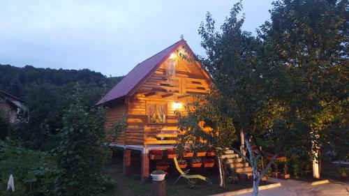 Vacation home SAJRA