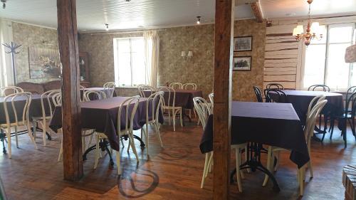 Ristorante o altro punto ristoro di Mamma Mia Guest House