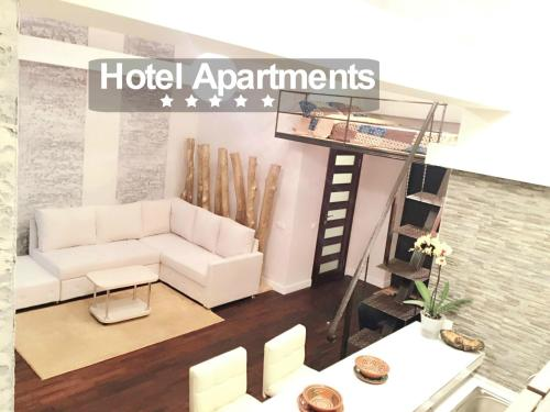 Living.md Central Park Apartments