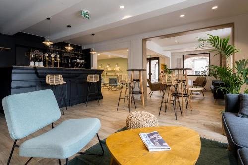 Logis hotel du Beffroi Gravelines Dunkerque Gravelines, France