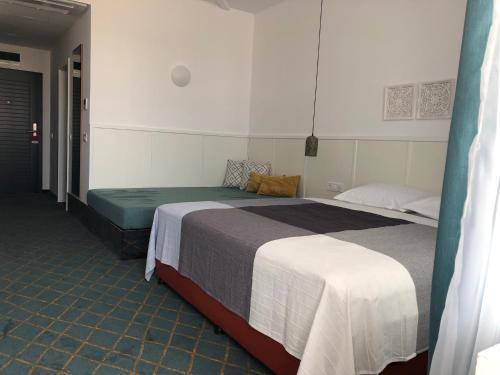 Легло или легла в стая в Sunrise Blue Magic Resort - All Inclusive