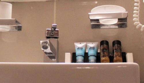 Bagno di Messini Hotel