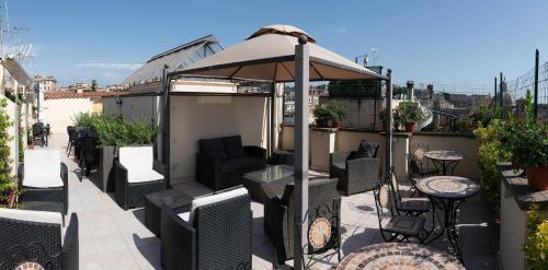 Ресторан / где поесть в Hotel Anfiteatro Flavio