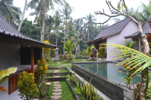 Buda Cottage Ubud