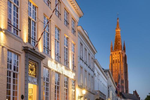 De Tuilerieën - Small Luxury Hotels of the World