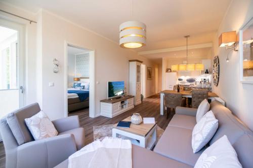 Strandresidenz Else Marie - Apartment 1.3