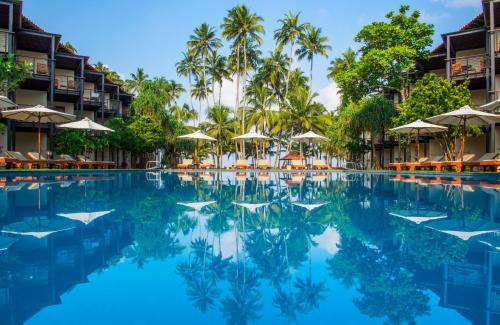 Mermaid Hotel  et  Club - Level 1 Safe  et  Secure