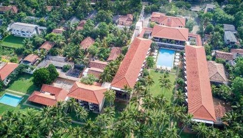 Vedere de sus a Mermaid Hotel & Club - Level 1 Safe & Secure