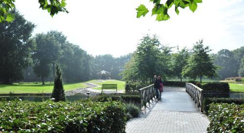 Het Hilkensberg Park