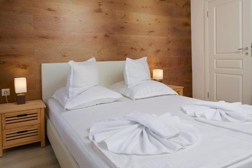 Легло или легла в стая в Villa Elea