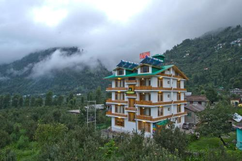 Kalista Resort -Your Home in the Mountains