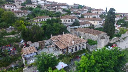 Guest House Iljesa