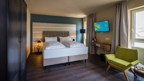 Hotel Goldene Traube - by Neugart