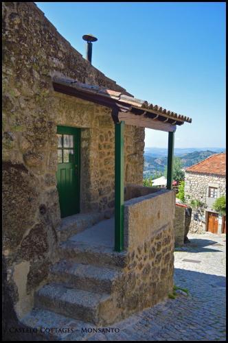 Castelo Cottages II