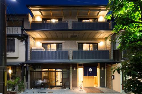 Ryokan Hostel Gion