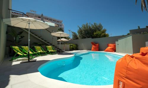 Villa RG - Adults Only