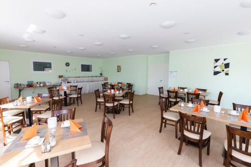 Ресторан / где поесть в Hotel Agat Hofheim-Wallau
