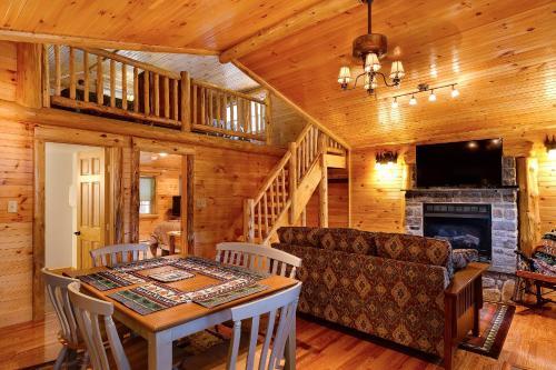 Cobble Mountain Lodge