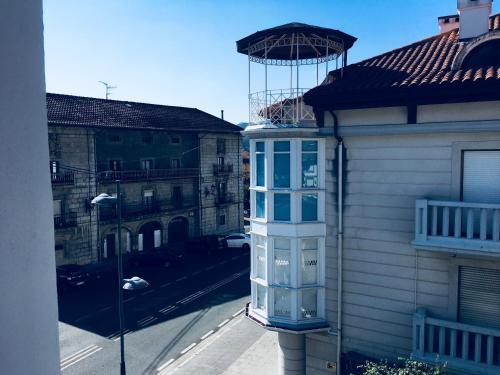 HOTEL RIO ASON Ramales de la Victoria, Spain