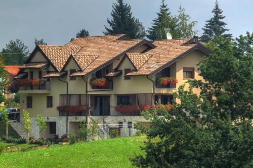 Zrinka House