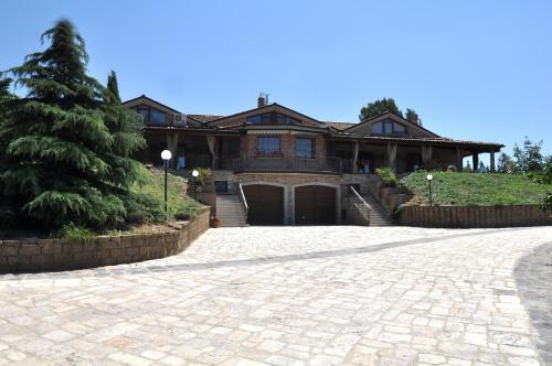 Il Casale Della Gioia