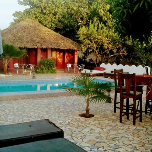 The Folly Gambia Boutique Hotel