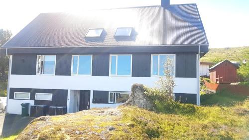 Tórshavn Apartment - In The Center