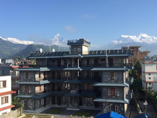 Hotel K2 Pokhara