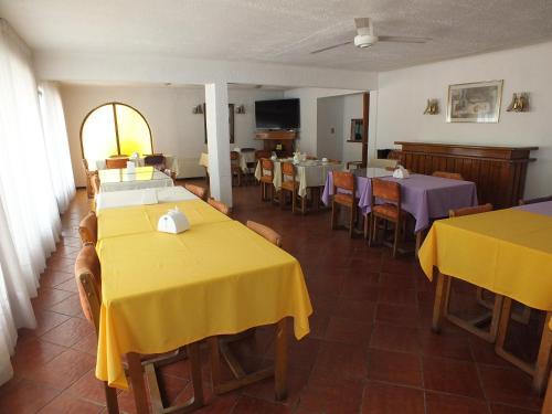 Ресторан / где поесть в Hotel Alicante