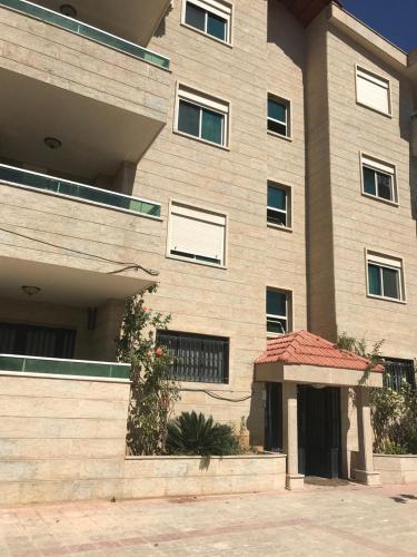 Al-Arja Apartment