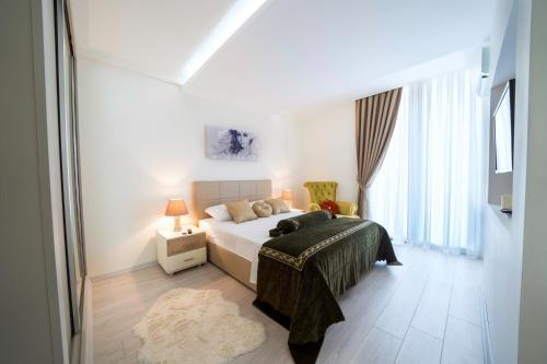 Karia Plus City Apartments