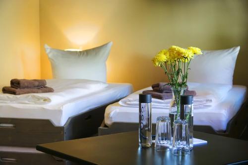 Hostel & Hotel Samocca