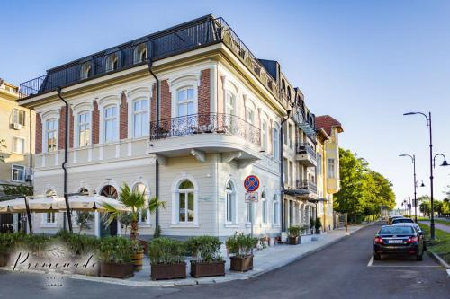 Villa Promenade