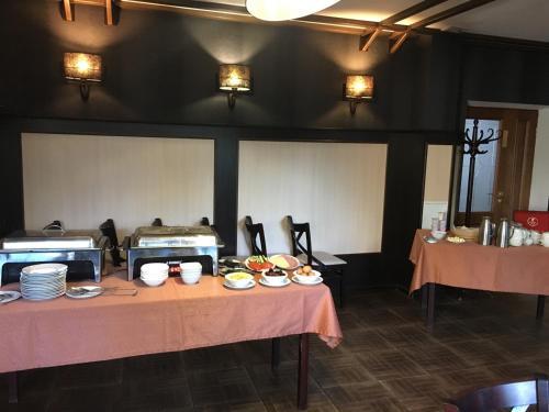Ресторан / где поесть в Визави