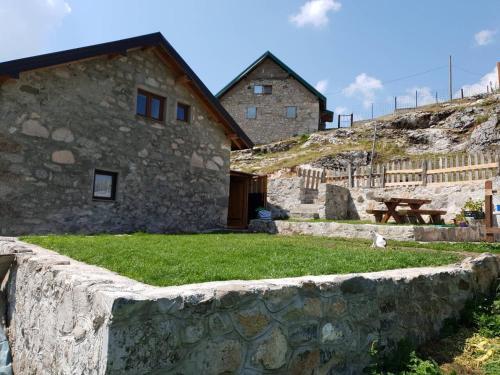 Etno-house Lukomir