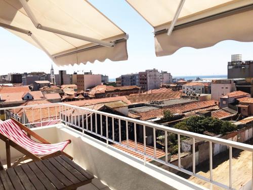 Un balcón o terraza de Studio 177