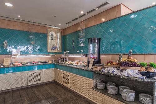 Un baño de Esmeralda Maris
